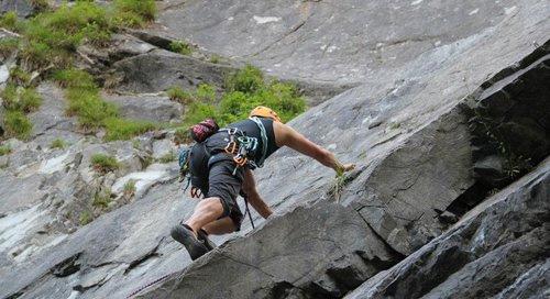 Klettersteig Hochlantsch : Breitenau am hochlantsch sportanlagen